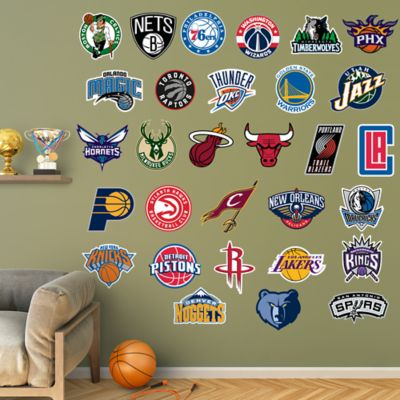 NBA Logo Collection