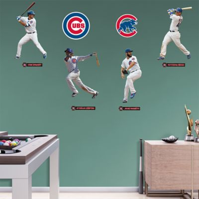 Chicago Cubs Power Pack