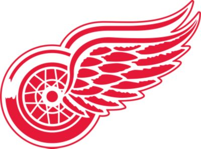 Detroit Red Wings Logo - Detroit Red Wings - NHL