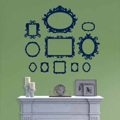 Frames Fathead Wall Decal