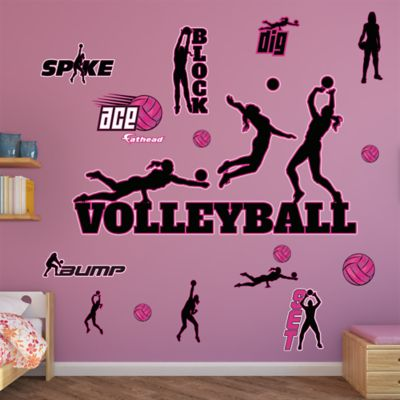 Volleyball Collection