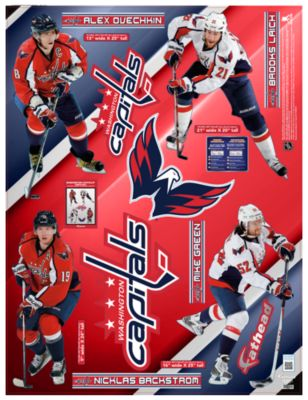 Washington Capitals Power Pack