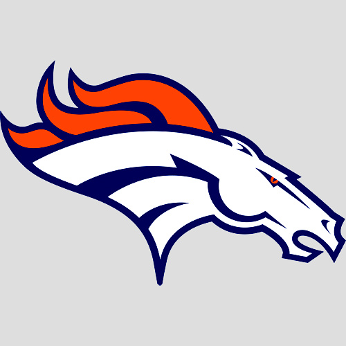 Broncos denver vector for Denver broncos colors