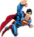 Superman Fathead Wall Decal