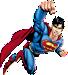 Superman Fathead Wall Decal