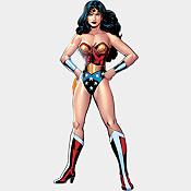 <B><font color=red>Wonder Woman</font></B>