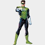 <FONT COLOR=RED><B>Green Lantern</FONT></B>