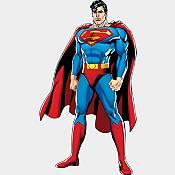 <B><font color=red>Superman</font></B>
