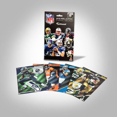 Fathead Tradeables Collectible Decals