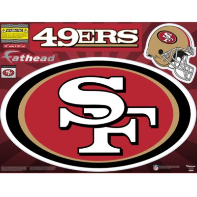 San Francisco 49ers Power Pack