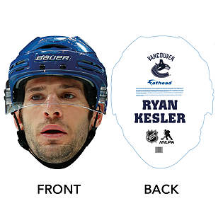 Ryan Kesler Big Head