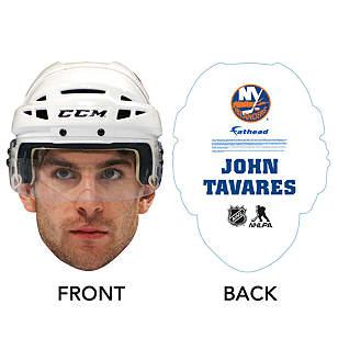 John Tavares Big Head