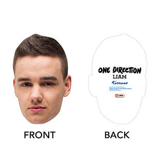 Liam Payne 1D Big Head