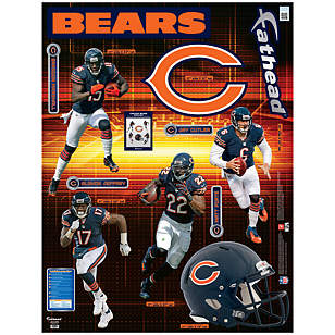 Chicago Bears Power Pack