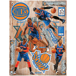 New York Knicks Power Pack