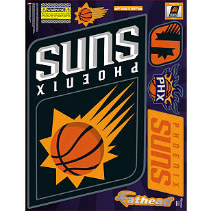Phoenix Suns Street Grip
