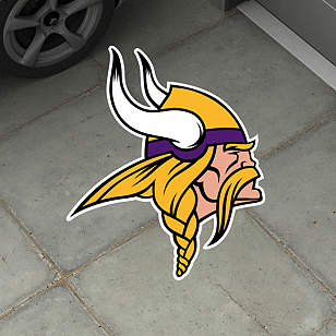 Minnesota Vikings Street Grip