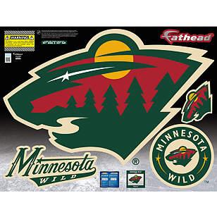 Minnesota Wild Street Grip