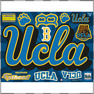 UCLA Bruins Street Grip