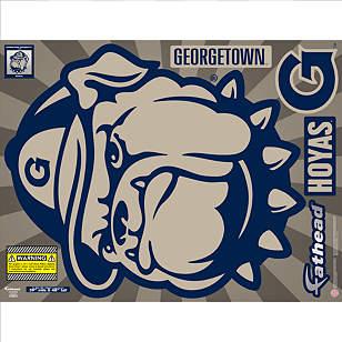 Georgetown Hoyas Street Grip