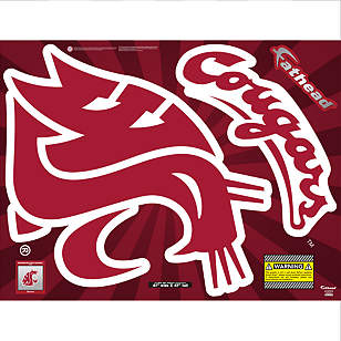 Washington State Cougars Street Grip