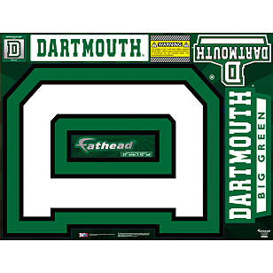 Dartmouth Big Green Street Grip
