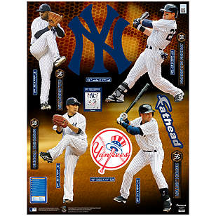 New York Yankees Power Pack