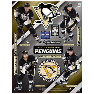Pittsburgh Penguins Power Pack