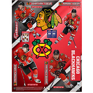Chicago Blackhawks Power Pack
