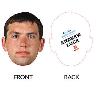 Andrew Luck Big Head