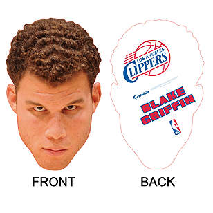 Blake Griffin Big Head