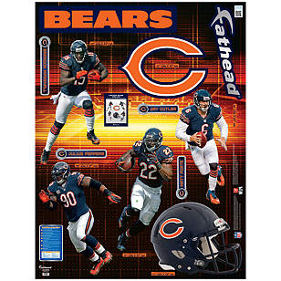 Chicago Bears Power Pack