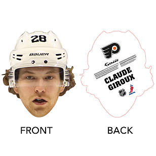 Claude Giroux Big Head
