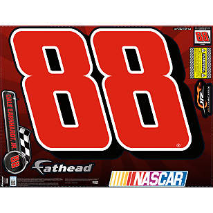 Dale Earnhardt Jr. #88 Street Grip