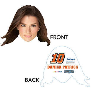 Danica Patrick Big Head