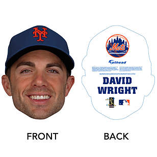 David Wright Big Head