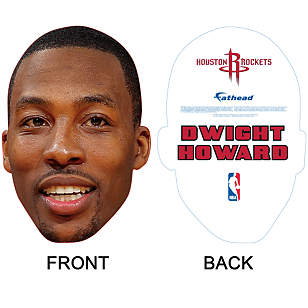 Dwight Howard Big Head