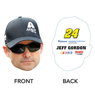 Jeff Gordon Big Head