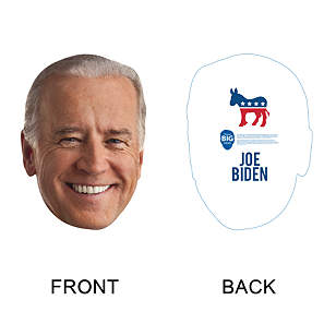 Joe Biden Big Head