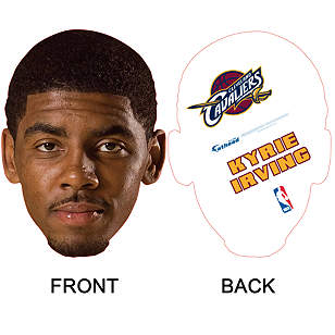 Kyrie Irving Big Head