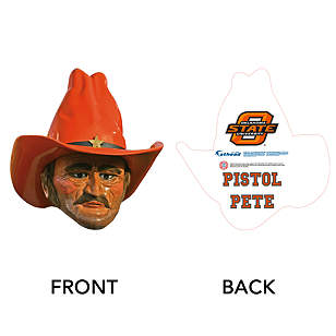 Pistol Pete Big Head - Oklahoma State
