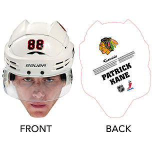 Patrick Kane Big Head