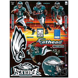 Philadelphia Eagles Power Pack
