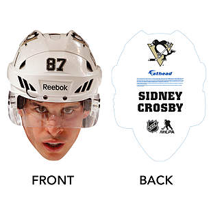 Sidney Crosby Big Head
