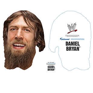 Daniel Bryan Big Head