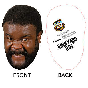 Junkyard Dog Big Head