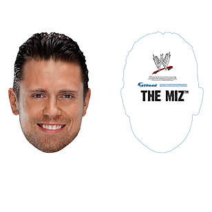 The Miz Big Head