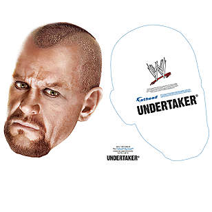 Undertaker Big Head