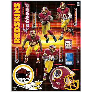 Washington Redskins Power Pack