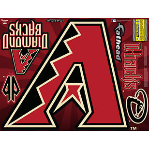 Arizona Diamondbacks Street Grip